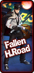 Fallen H.Road Passive