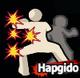 Swallow Mallet Elbow 2 (Hapkido)