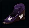 Low Pierrot`s Shoes Female