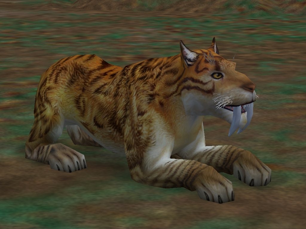 Zoo Tycoon Save The Big Cats