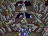 The Stone Cold Caves