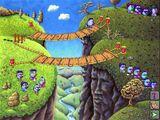The Allergic Cliffs