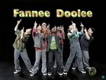 Season 3 of zoom (Fannee Doolee)