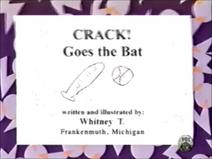 CrackGoestheBat