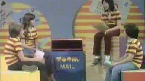 Zoom Mail Zoom Season 5 1976