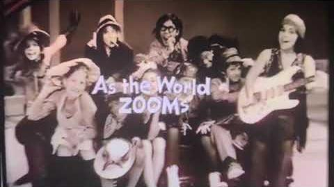 Zoom As The World Zooms Stuck Elevator 1974-1975