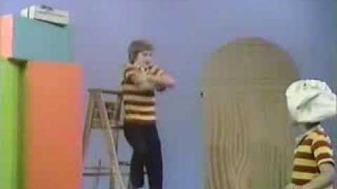 Zoom Play of The Week Zoom Season 5 1976