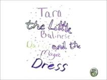 TaraTheLittleBailneseDancerTheMagicDress