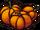 Halloween Street Pumpkins