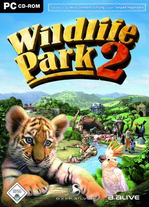 Wildife Park 2