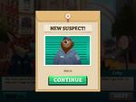 New Suspect - Mitch