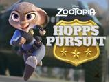Hopps Pursuit/Gallery