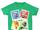 List of Shirts