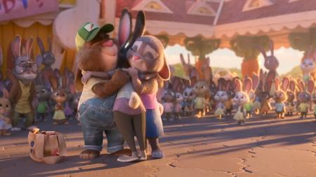 Hopps hugs 1