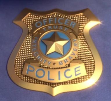 zootopia police badge zootopia wiki fandom powered by wikia