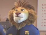 Officer Delgato