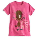 Pink Yax Shirt