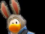 Club Penguin Zootopia Takeover