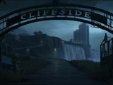 Cliffside Asylum