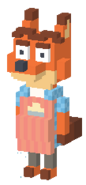 Gideon - Disney Crossy Road