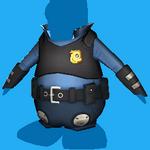 Judy Hopps Costume CPI icon