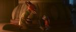 """""""I can't walk""""-Judy"""