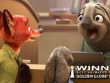 Zootopia/Awards