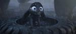 Judy in Mud