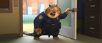 Zootopia TV Spot Clawhauser