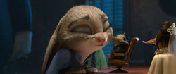 Mr Big Kissing Judy