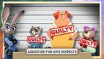 Zootopia Crime Files 2