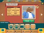 Friendly hippo thug