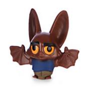 Bat Eyewitness