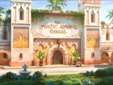The Mystic Spring Oasis