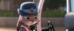 Judy Suspicious 3