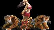 Tiger Render