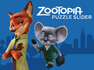 Puzzle Slider