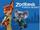 Zootopia Puzzle Slider/Gallery