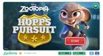 Hopps Pursuit 1