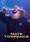 Clawhauser Credits