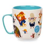 Zootopia Mug 2