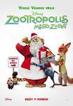 Zootropolisposter