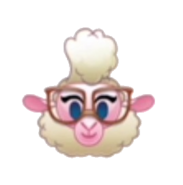 Bellwether Emoji Transparent