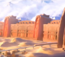 Sahara Square