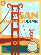 San Franciscoink