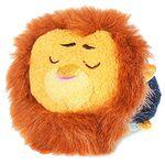 Mayor Lionheart Tsum Tsum