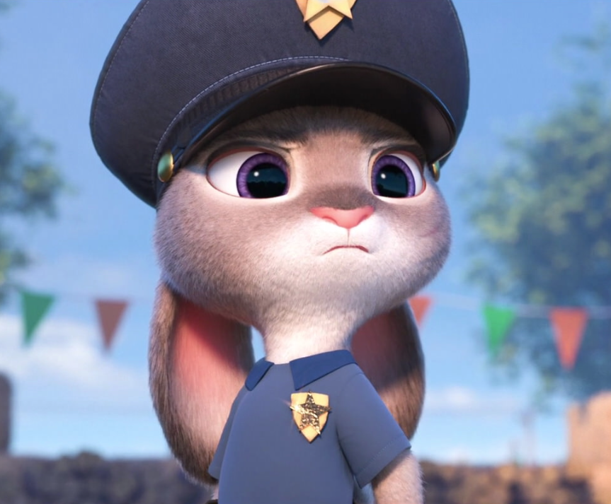 Judy Hopps Zootopia Wiki Fandom Powered By Wikia