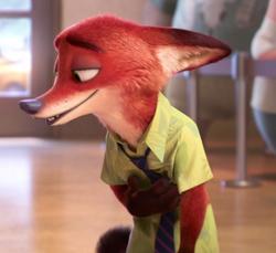 Personality-Nick