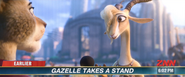 Gazelle-interview