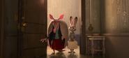 Dharma and Judy at GPA